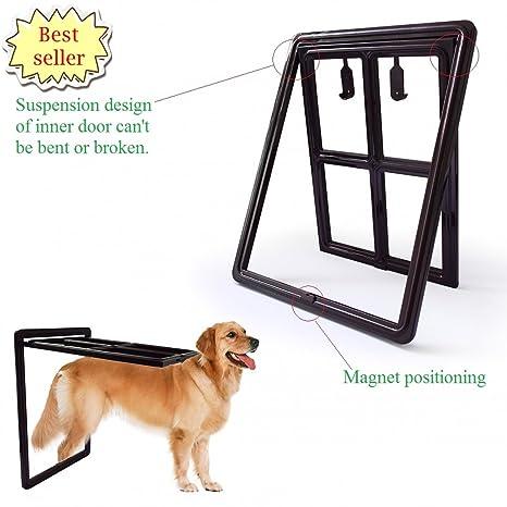 Window Pet Guard Pet Window Screen Roll Pet Doors Gates Safety Ramps Dog Screen  Door Puppy