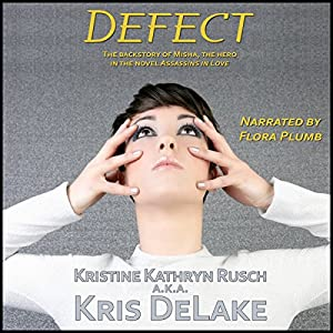 Defect Audiobook