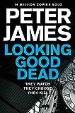 Looking Good Dead: A Roy Grace Novel 2