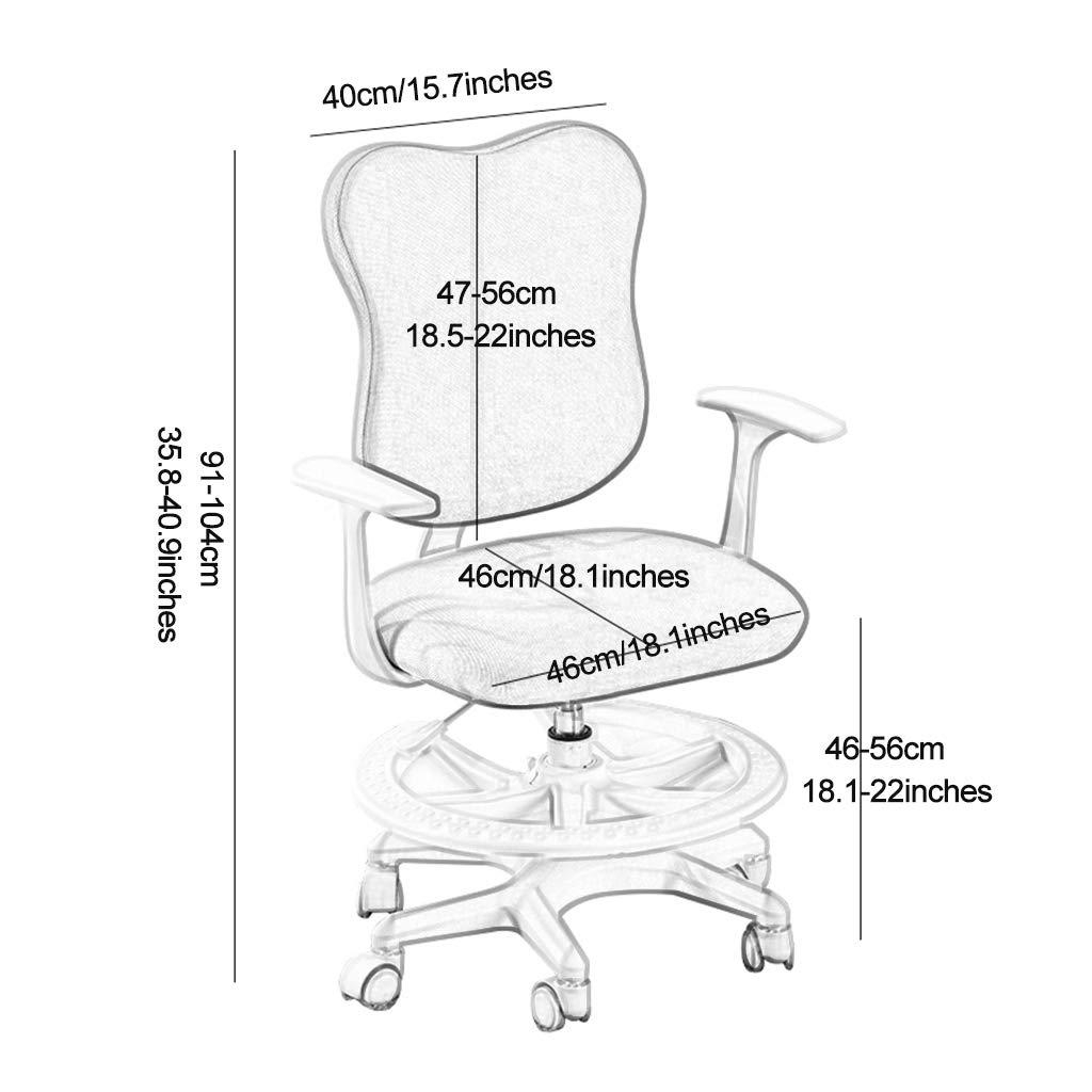 Amazon.com: Sillones sillas de estudio para niños, silla de ...