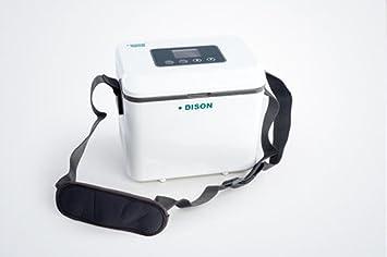 Mini Kühlschrank Für Medikamente : Linaatales u °c große grillen box medikament kühlschrank