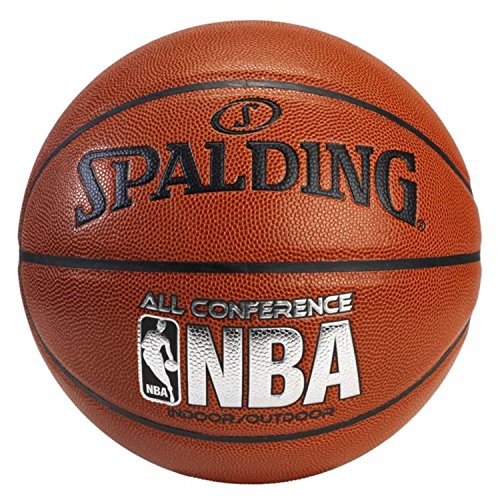 """Spalding All Conference Basketball (Youth Size, 27.5"""")"""