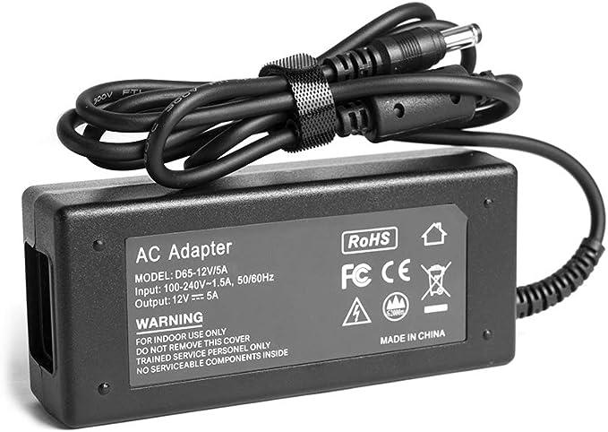 Taifu 12 V 5 A 60 W Netzteil Adapter Ladegerät Für Elektronik