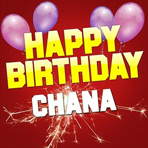 Happy Birthday Chana By White Cats Music On Amazon Music