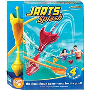 Brand New Jarts Splash Game- by Things for You