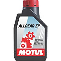 Motul All Gear EP 80W90 Gear Oil for Cars (1 L)