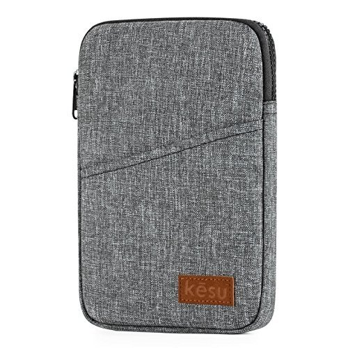 Cushion Protective Case Sleeve for iPad Mini Models & 8-Inch