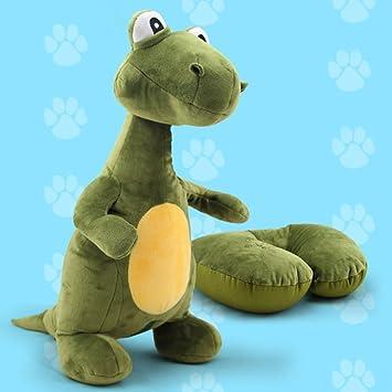 Amazon.com: GA creatives 19 inch Portable Animal Dinosaurio ...