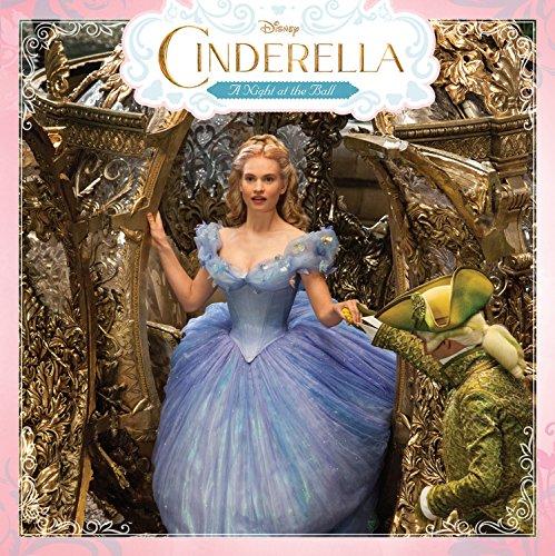 at the Ball (Cinderella Ball)