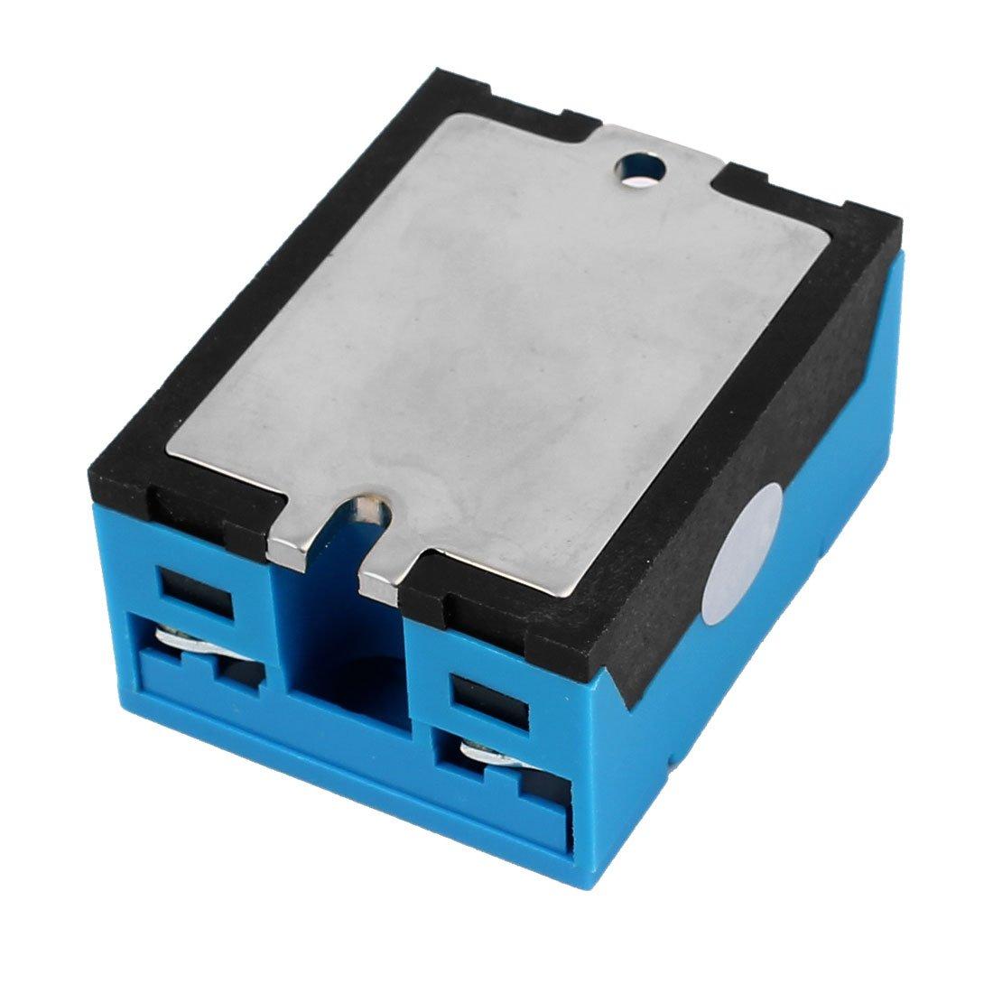 Bem 14840da 3 32v Dc To 24 480v Ac 40a Output Single Solid State Relay Medium Power Phase Acsolid Ssr Home Improvement