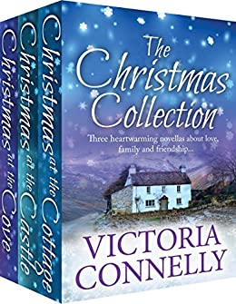 The Christmas Collection by [Connelly, Victoria]
