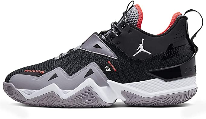 Oceania Wafer siepe  Amazon.com | Nike Jordan Westbrook One Take Basketball Shoes | Basketball