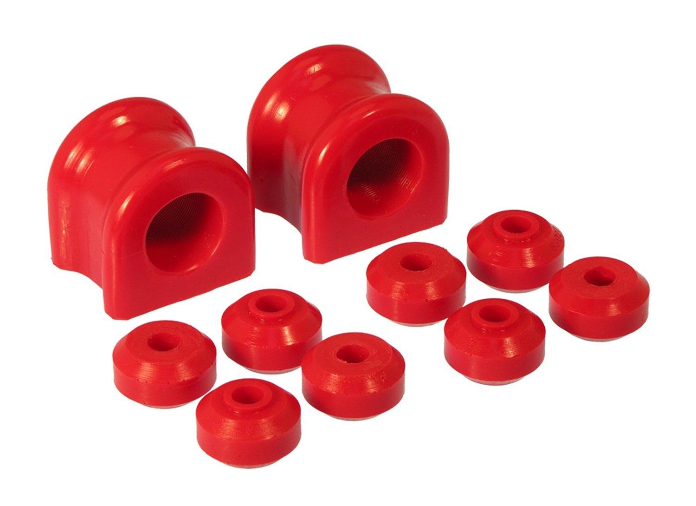 Prothane 4-1102 Red 30 mm Front Sway Bar Bushing Kit