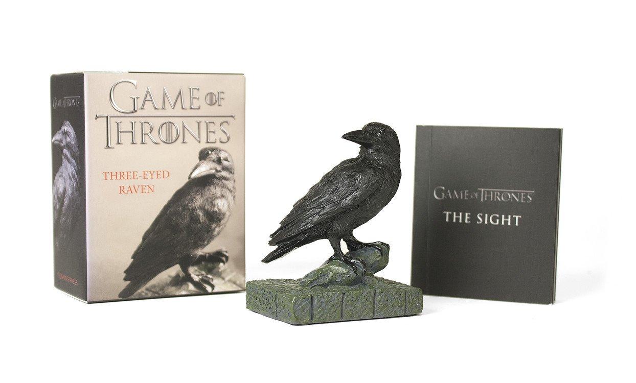 Game Of Thrones - Three-Eyed Raven
