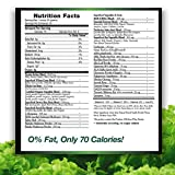PH50 Protein Greens Drink with Certified Organic