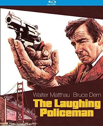 Amazoncom The Laughing Policeman Walter Matthau Bruce Dern