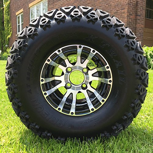 22 in tires set of 4 - 3
