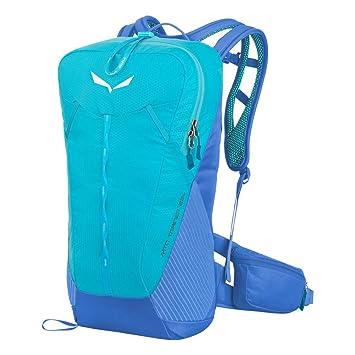 SALEWA Mtn Trainer 22 WS Mochila, Mujer, Azul (Dolphin), 24x36x45 cm (W x H x L): Amazon.es: Deportes y aire libre