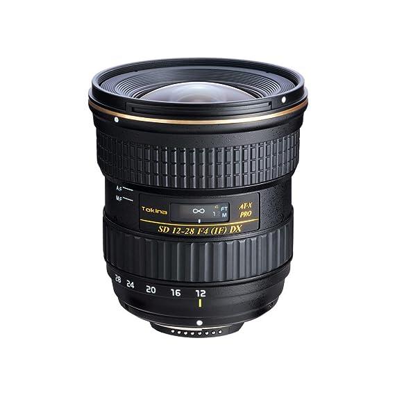 Review Tokina 12-28mm f/4.0 AT-X