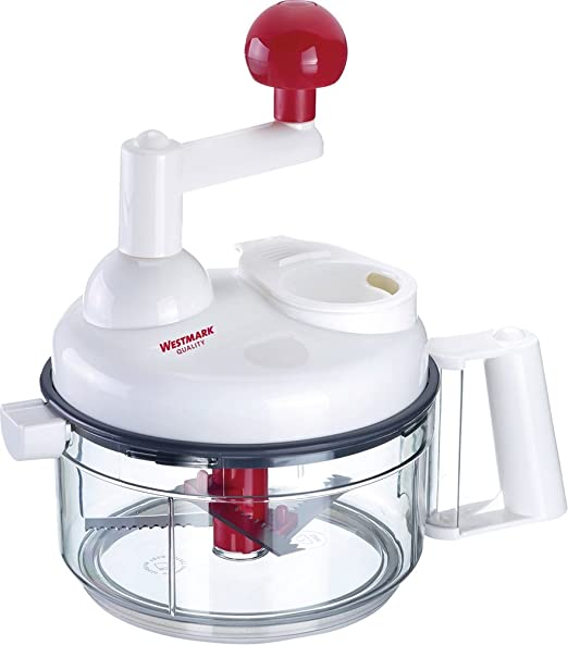 Robot de cocina Multi de kulti