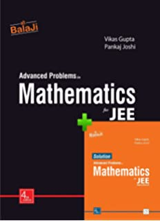 buy advanced problems in mathematics for jee 2018 book online at