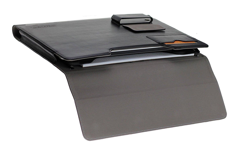 tms furniture nook black 635. Tms Furniture Nook Black 635. Broonel - Prestige Luxury Laptop Folio Case Cover For 635 M