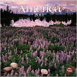 America 2011 7X7 Mini Wall