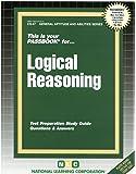 LOGICAL REASONING (General Aptitude and Abilities Series) (Passbooks) (General Aptitude and Abilities Passbooks)