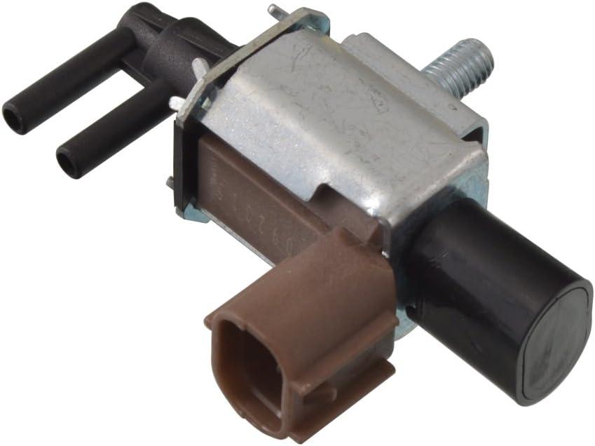 Blue Print Adc47220 Magnetventil Für Ladedruckregelung Auto