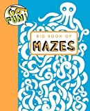 Go Fun! Big Book of Mazes, Andrews McMeel Andrews McMeel Publishing LLC, 1449464858