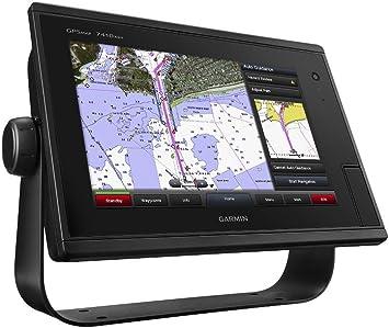 Garmin 010 – 01306 – 02 GPSMAP 7410 X SV Radar: Amazon.es: Electrónica