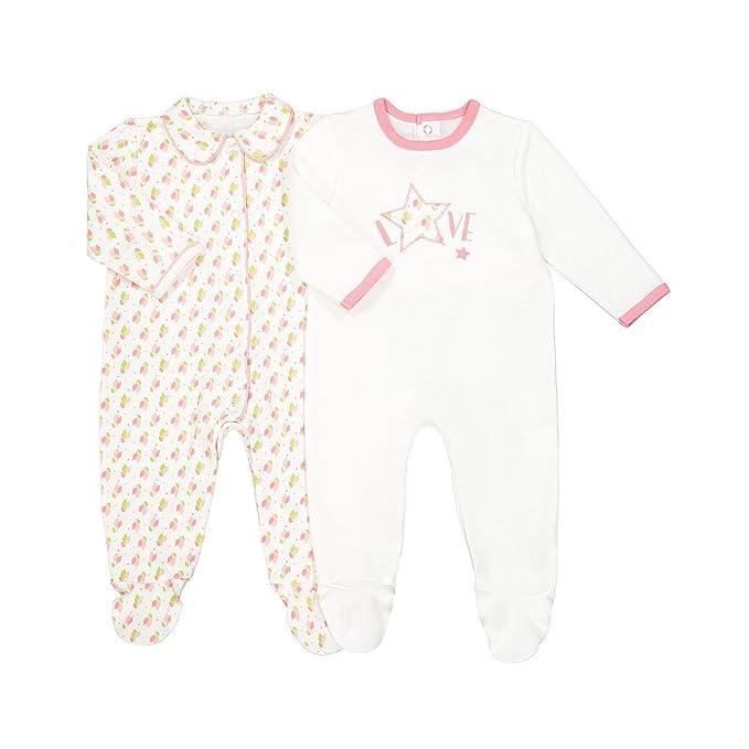La Redoute Collections My Little Pony 2erpack Pyjamas, algodón, Desde el Nacimiento, 0: Amazon.es: Ropa y accesorios