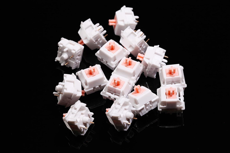 Candy Sakura Snow switch