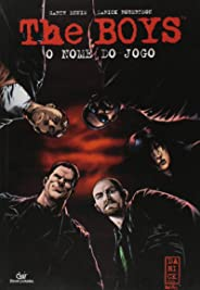 The Boys Vol.1 - O Nome do jogo (2 Edição)