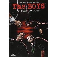 THE BOYS 01 O NOME DO JOGO 2 EDICAO