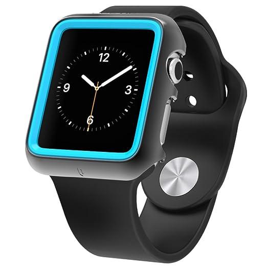 6 opinioni per Custodia Protettiva Premium Apple Watch,