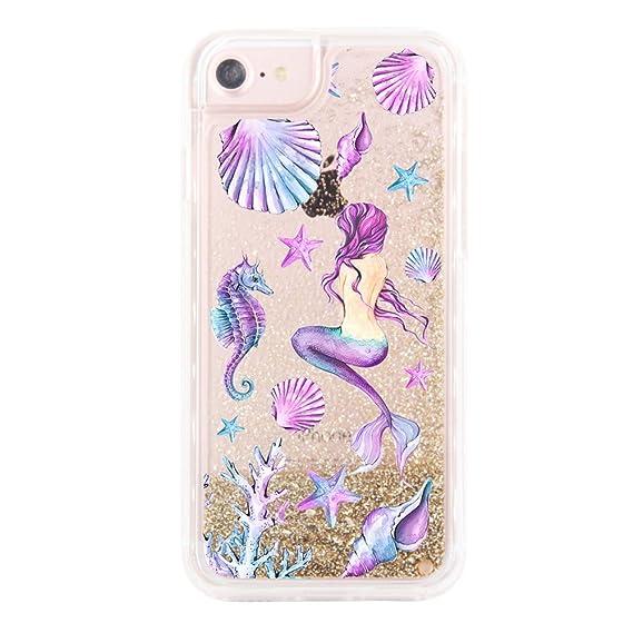 iphone 8 case mermaid