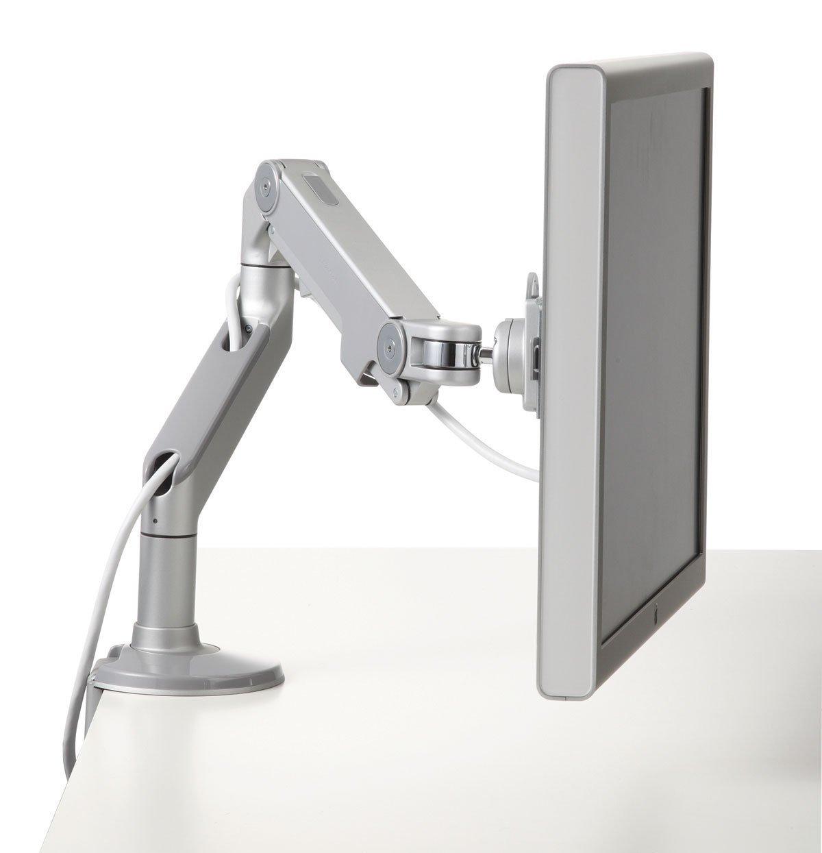 Humanscale M8 Monitorarm mit Verstellbarer
