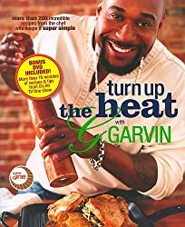 Turn up the Heat with G. Garvin