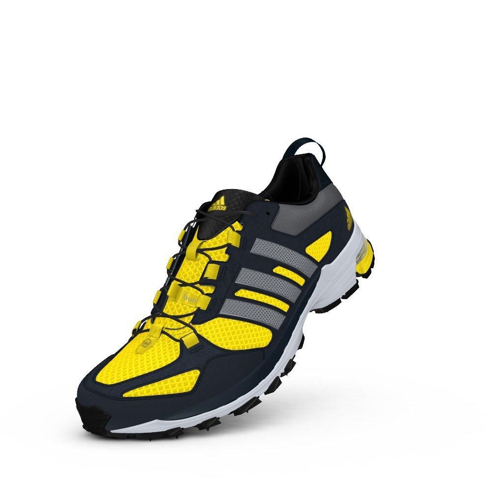 68d5988c001da Adidas Supernova Riot 5 M running   trail shoes trainers UK 12  Amazon.co.uk   Shoes   Bags