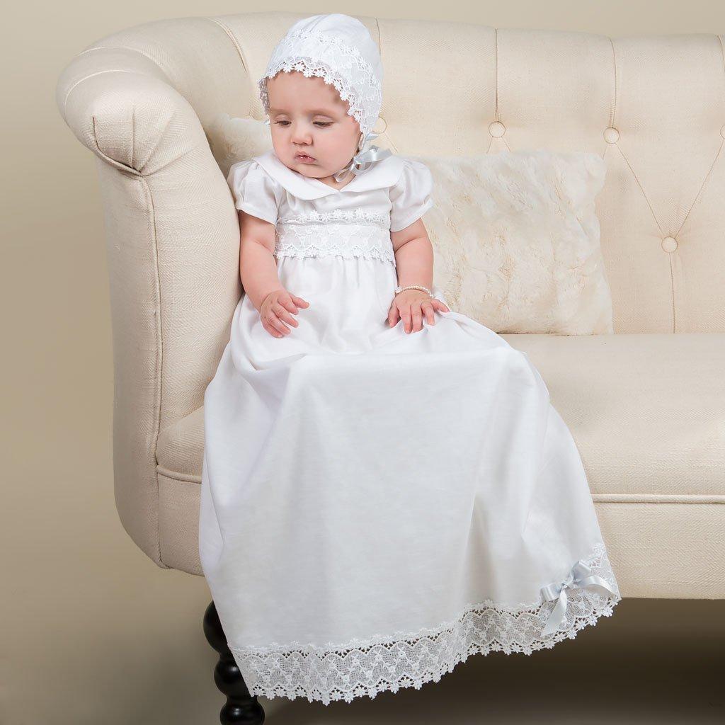 a86ce0df Amazon.com: Olivia Baby Girls Bubble Romper: Handmade