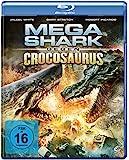 Megashark gegen Crocosaurus [Blu-ray]