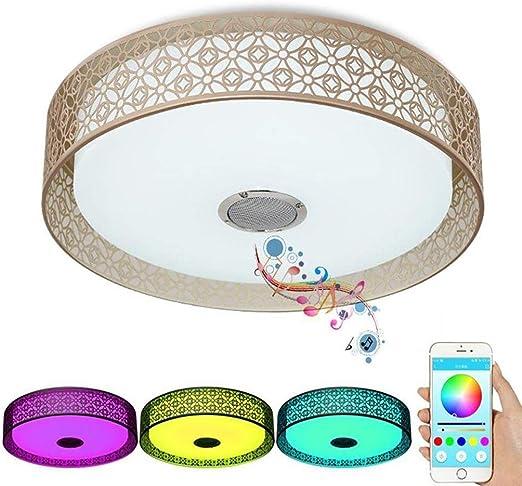 LED Esterno-Lampada rilevatore di movimento RGB muro in acciaio inox-Lampada dimmerabile telecomando