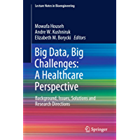 Big Data, Big Challenges: A Healthcare Perspective: Background, Issues, Solutions and Research Directions (Lecture Notes in Bioengineering)
