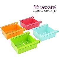 Floraware Refrigerator Storage Rack Set, Set of 2