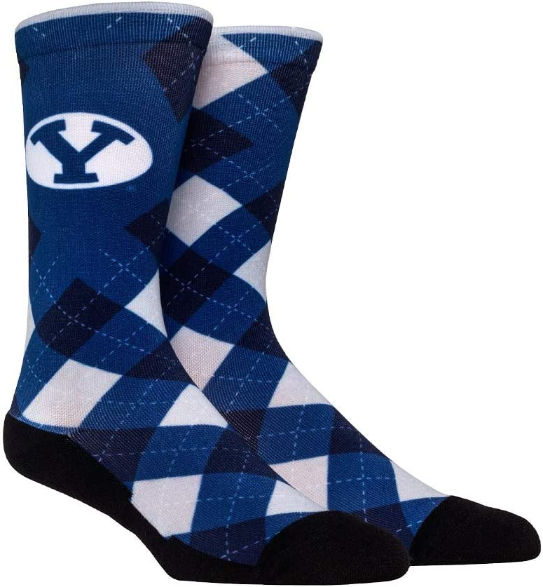 NCAA Super Premium College Fan Socks