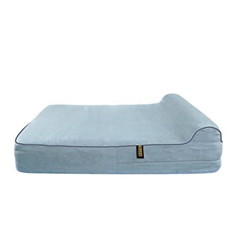 Amazon.com: Perro cama funda de recambio para kopeks Memory ...
