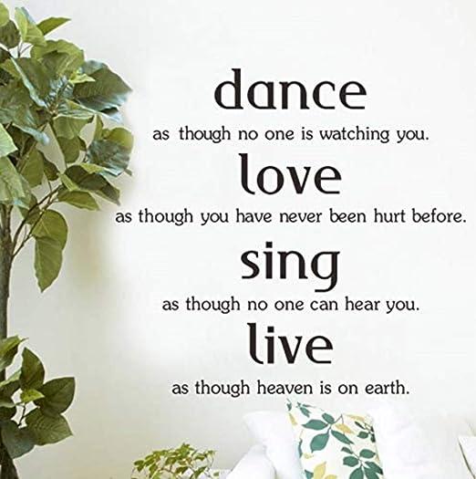 Danza Amor Cantar En Vivo S Letras De La Familia Palabras Etiqueta ...