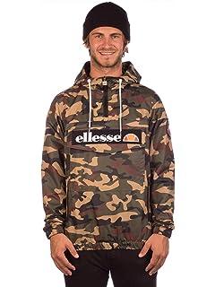 Veste Vêtements Ellesse W Andalo D'hiver Anthracite Et r11E6X