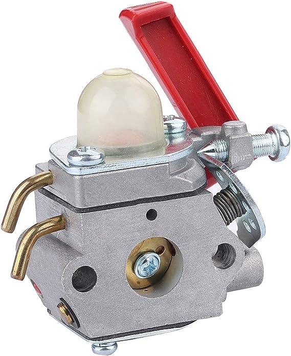 Carburetor For Homelite 984534001 900952001 UP04742 UP04270 Zama C1U-H47 Carb